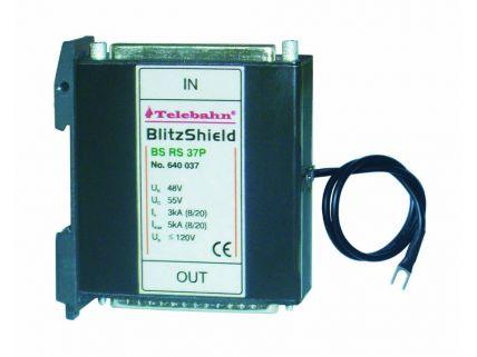 雷栅:BS RS 37P、37针串口电涌bwin手机版登录