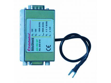 雷栅:BS RS 9P、9针串口电涌bwin手机版登录