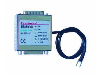 雷栅:BS RS 15P、15针串口电涌bwin手机版登录